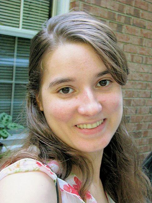 Chantel Brankshire, Virtual Assistant